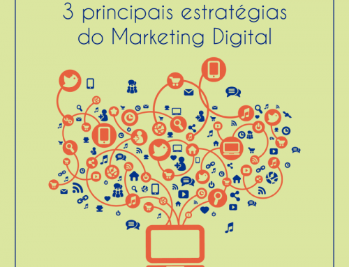 3 principais estratégias do marketing digital